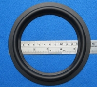 Rubber ring for Infinity Reference 10 woofer