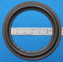 Foamrand voor Vifa C20WG-09 woofer (8 inch)