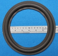 Foamrand voor Akai SR-H110 woofer (8 inch)