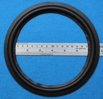 Rubber ring (8 inch) for Jamo 502 woofer