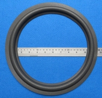 Foam ring (12 inch) for Jamo CBR 1703 <b>woofer</b>