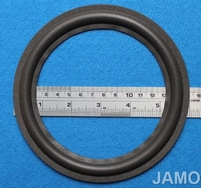 Foam surround (6 inch) for Jamo Dynamic D1 woofer