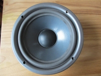 Foam ring (8 inch) for Infinity Delta 70 woofer