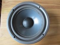 Foamrand (8 inch) voor Infinity Delta 70 woofer
