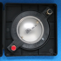 Diaphragm for Behringer 44T60C8 Tweeter