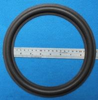 Foam ring for JBL LX50 woofer