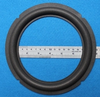 Foam ring (8 inch) for Mission 700 woofer