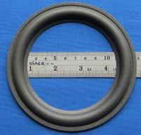 Foamrand voor Boston Acoustics 350 In-Wall unit (5,3 inch)