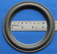 Foam ring (5,3 inch) for Boston Acoustics HD5 woofer