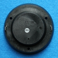 Diafragma voor JBL 2152 compression driver