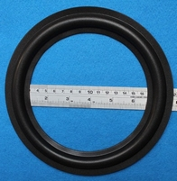 Foam ring (8 inch) for Mission 763 woofer
