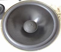 Foamrand (15 inch) voor Infinity SM152 woofer