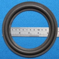 Foamrand voor Akai SR-650 woofer (6 inch)