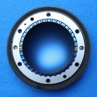 Diaphragm for Electro-Voice DH1A-WP & DH1A-WPX tweeter