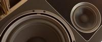 Een <b>set</b> foamranden voor Jamo 1703 CBR speaker