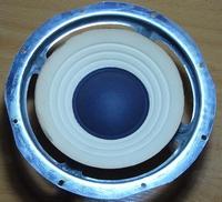 Foam ring (8 inch) for Akai SR-A390 woofer