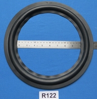 Rubber ring, measures 12 inch, for a 22,6 cm cone