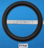 Foamrand van 11 inch, voor een conusmaat van 21,3 cm (F11ar)