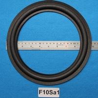 Foamrand van 10 inch, voor een conusmaat van 19,6 cm (F101Sa