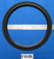 Foam ring, 10 inch, for a unit with a cone size of 21,1 cm