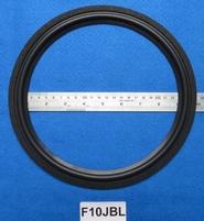 Foamrand van 10 inch, voor een conusmaat van 21,1 cm  (F10jb