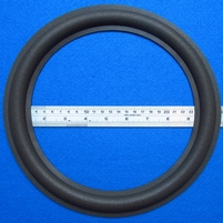 Foamrand voor Acoustic Research AR10pi woofer (11 inch)
