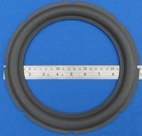Foam ring (10 inch) for Altec Lansing Mini Monitor 2 woofer