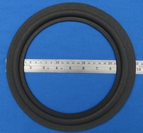 Foam ring (8 inch) for Philips AD10200 W8 woofer