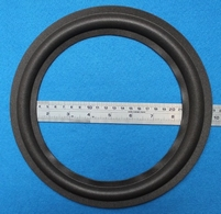 Foam ring for JBL TLX180 passive woofer