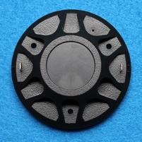 Diaphragm for the Peavey PR 15P tweeter / horn