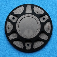Diaphragm for the Peavey PVx15 tweeter / horn