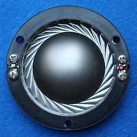 Diaphragm for Altec M400, M500, M600 tweeter