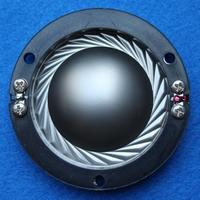 Diafragma voor Altec Model 15 tweeter