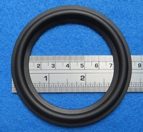 Rubber rand voor Infinity RS4000 middentoner