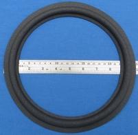 Foam ring (10 inch) for Jamo Dynamic D6 woofer