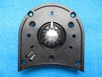 B&W Diafragma für DM500 und DM600 Series