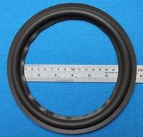 Foam ring (8 inch) for Sony 1-504-515-12 woofer