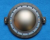 RCF diaphragm ND3030-T3 16 OHM M107