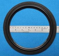 Foam ring for JBL J830M woofer