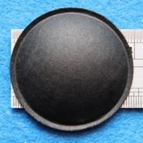 Dust cap, paper, 40 mm