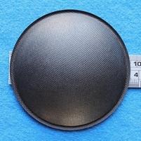 Staubschutz Kappe aus Papier, Diameter 94 Mm