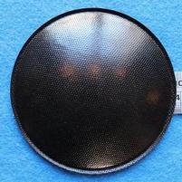 Staubschutz Kappe aus Papier, Diameter 100 Mm