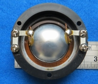 Monacor MHD200 diaphragm, slightly damaged
