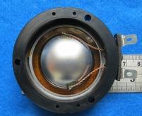 Monacor MHD150 diafragma, licht beschadigd