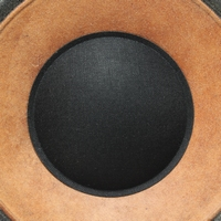Dust cap for B&O Beovox 5700 woofer