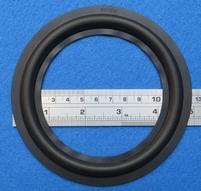 Rubber rand voor JBL A605 middentoner