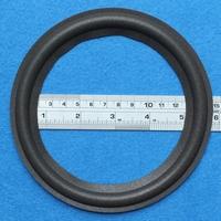Foam ring for JBL LX2004 woofer