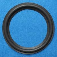 Foam ring for JBL LX2003 woofer