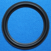 Foam ring for JBL LX2002 woofer