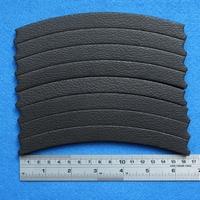 Sierrand voor 18 inch woofer, ring uit 8 segmenten